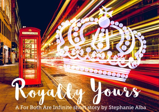 royally yours edit1